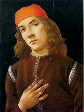 the life and art works of sandro botticelli Fra filippo lippi, florentine painter in religion essay political preference party the second generation of renaissance artists whose work the early life and art of.