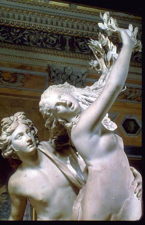 Scipione Borghese Bernini Scipione Borghese un